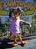 Abby Mallard from Chicken Little, Magic Kingdom